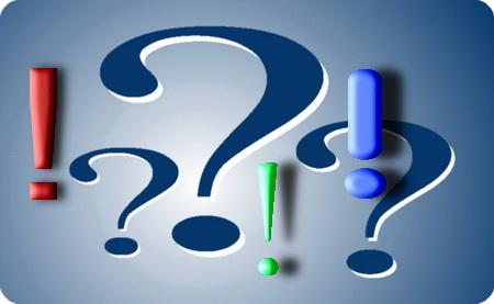 как задавать вопросы